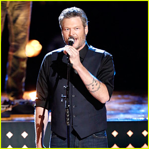 Blake Shelton Performs New Song on 'The Voice' Finale (Video)