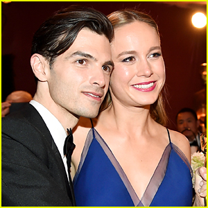 Brie Larson Is Engaged to Alex Greenwald!