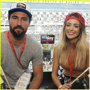 Brody Jenner Is Engaged to Kaitlynn Carter - See the Announcement!