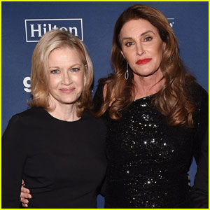Caitlyn Jenner Sparkles at GLAAD Media Awards 2016 in NYC