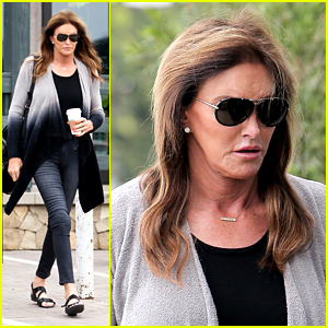 Caitlyn Jenner Is 'Grandma' to Penelope Disick