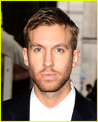 Calvin Harris Cancels Concerts After Car Accident