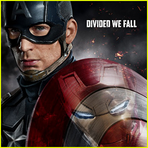'Captain America: Civil War' End Credits Scene Revealed!