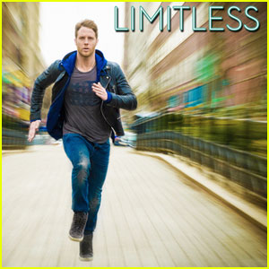 CBS Officially Cancels 'Limitless' After One Season