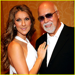Celine Dion Discusses the Night Husband Rene Angelil Died