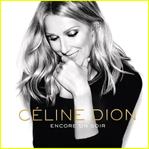 Celine Dion's New Single 'Encore Un Soir' Debuts - Listen Now!