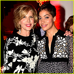 Christine Baranski & Cush Jumbo In Talks for 'Good Wife' Spinoff
