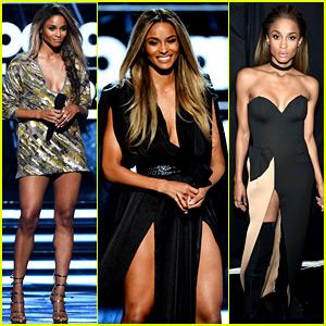 Ciara Stuns in Seven Looks at Billboard Music Awards 2016