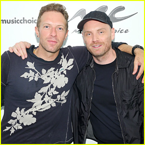 Coldplay Perform Hits on 'Good Morning America' - Watch Now!