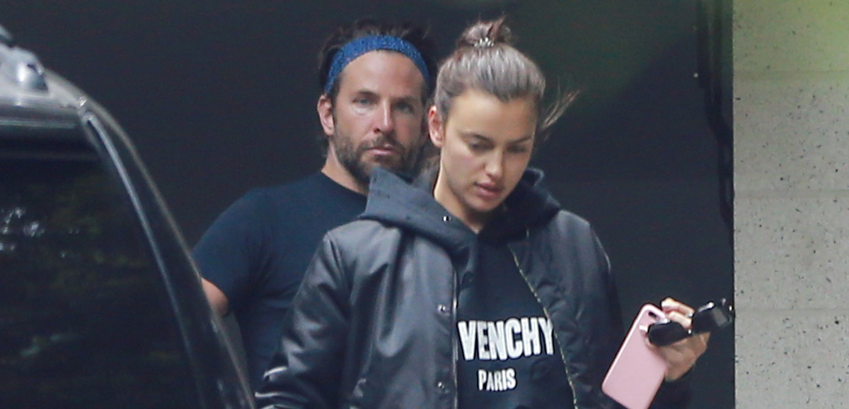 bradley cooper irina shayk pack head town comment page