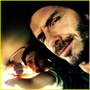 David Beckham Gets Driven Around By Son Brooklyn Before His 41st Birthday