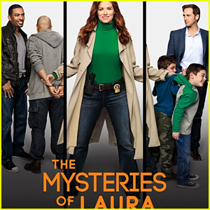 Debra Messing's 'Mysteries of Laura' Canceled After 2 Seasons