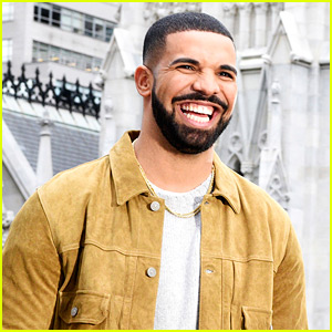 Drake Shaved His Beard for 'SNL' Hosting Gig This Weekend!