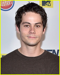 Dylan O'Brien's Co-Star Gives an Update on His On-Set Injury