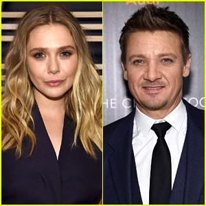 Elizabeth Olsen & Jeremy Renner to Reunite in Non-Marvel Movie!