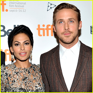 Eva Mendes & Ryan Gosling Secretly Welcome Baby Number Two