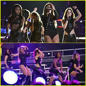 Fifth Harmony Heats Up Wango Tango 2016