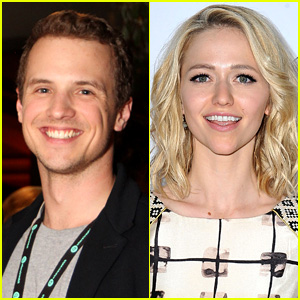 Freddie stroma who is he dating