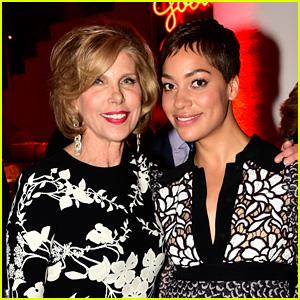 'Good Wife' Spinoff Confirmed, Christine Baranski & Cush Jumbo to Star!