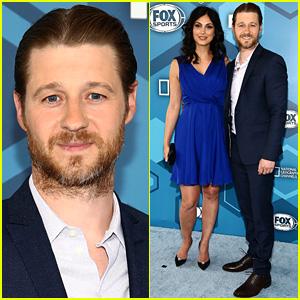 'Gotham' Cast Hits Up Fox Upfront Presentation Party 2016!