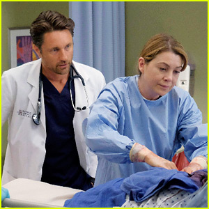 'Grey's Anatomy' Spoilers: Ellen Pompeo Talks About Meredith's Possible New McDreamy