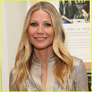 Gwyneth Paltrow Shares New Photo of Kids Apple & Moses All Grown Up!