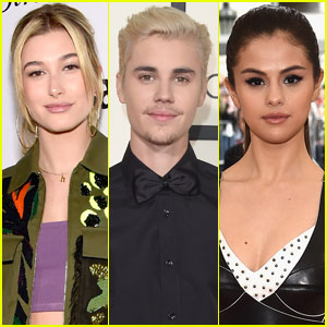 Hailey Baldwin Says Everything is 'All Cool' With Selena Gomez