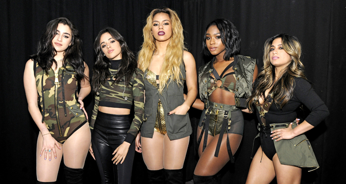 Fifth Harmony Amp Ty Dolla Ign To Perform At Billboard
