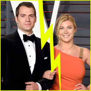 Henry Cavill & Girlfriend Tara King Split (Report)