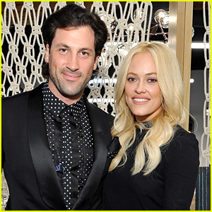 Is Peta Murgatroyd Pregnant, Expecting Baby with Maksim Chmerkovskiy?