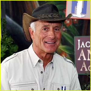 Jack Hanna Defends Cincinnati Zoo for Killing Gorilla Harambe