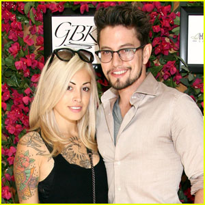 Jackson Rathbone & Wife Sheila Hafsadi Expecting Baby No. 2