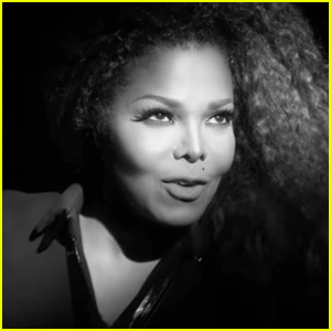 Janet Jackson Drops 'Dammn Baby' Music Video Amid Pregnancy News - Watch Now!