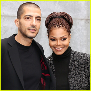 Janet Jackson is Expecting First Child With Wissam Al Mana