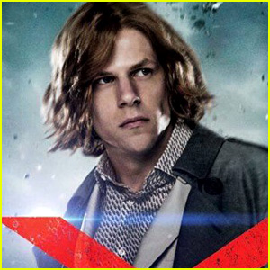 Will Jesse Eisenberg's Lex Luthor Return for 'Justice League'? He Responds to Rumors...