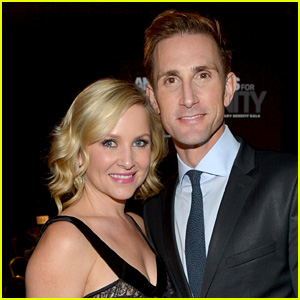 Grey's Anatomy's Jessica Capshaw Welcomes Fourth Child with Christopher Gavigan!