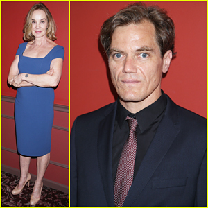 Jessica Lange & Michael Shannon Win Big At Outer Critics Circle Awards 2016!