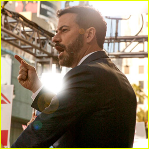 Jimmy Kimmel Is Running for Vice President of the United States