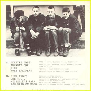 John Berry Dead - Original Beastie Boys Member Dies at 52