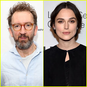 'Begin Again' Director John Carney Criticizes Keira Knightley's Acting