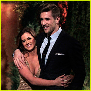 Aaron Rodgers' Brother Jordan Makes BIG Impact on 'The Bachelorette' Premiere