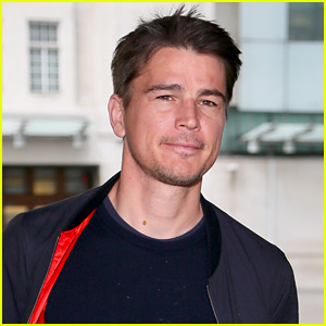 Josh Hartnett Reveals His Love for These 2 Reality TV Shows!