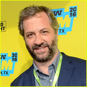 Judd Apatow Goes Full Frontal in 'Popstar' Movie