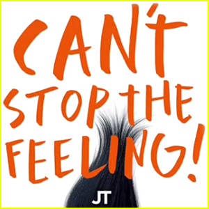 Justin Timberlake's 'Can't Stop the Feeling' Lyrics & Download Link!
