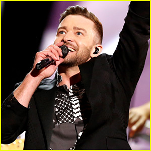 Justin Timberlake Gets First Number One Debut with 'Can't Stop the Feeling'