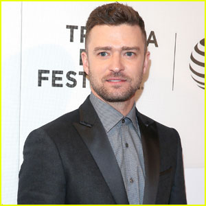 Justin Timberlake to Drop 'Can't Fight the Feeling' This Week!