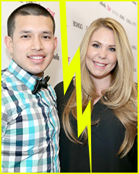 Teen Mom 2's Kailyn Lowry & Javi Marroquin Split After 3 Years of Marriage