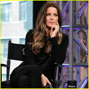 Kate Beckinsale's 'Love & Friendship' Character is 'Naughty'