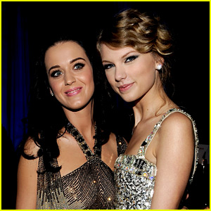 Katy Perry's Twitter Hacked, Tweets About Taylor Swift