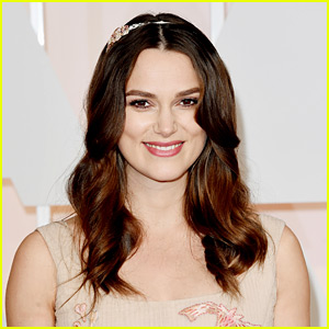 Keira Knightley Defended By Two Former Directors Following John Carney ...